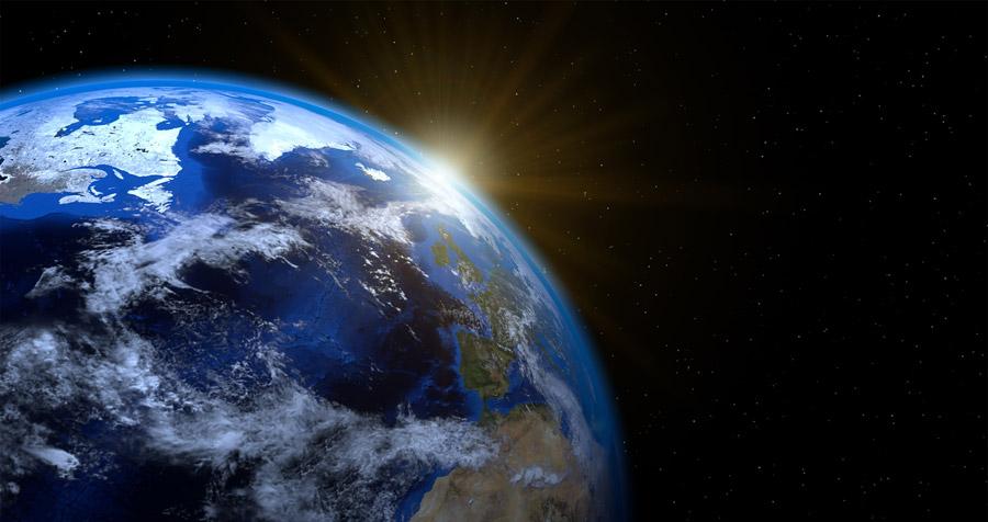 ENVの取り組み 脱炭素社会に向けて